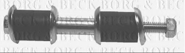 BORG & BECK BDL6571 Тяга / стойка, стабилизатор