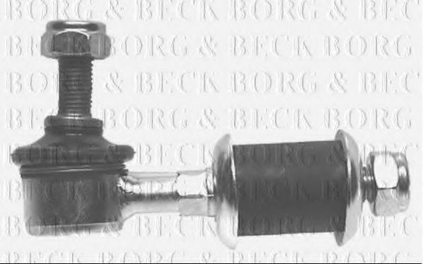 BORG & BECK BDL6572 Тяга / стойка, стабилизатор
