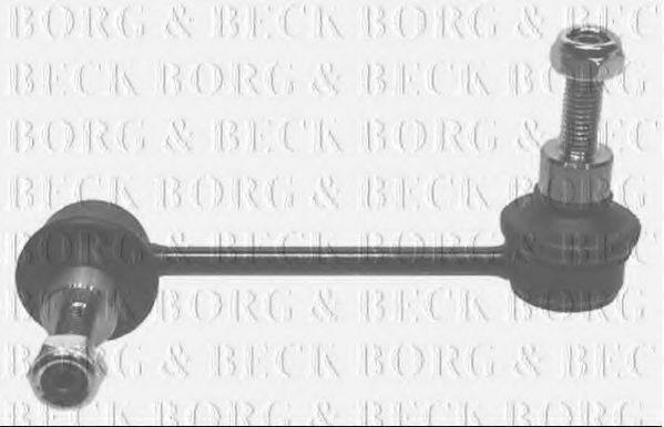 BORG & BECK BDL6579 Тяга / стойка, стабилизатор