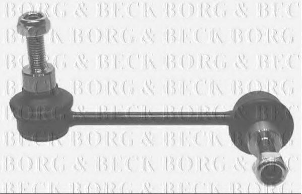 BORG & BECK BDL6580 Тяга / стойка, стабилизатор