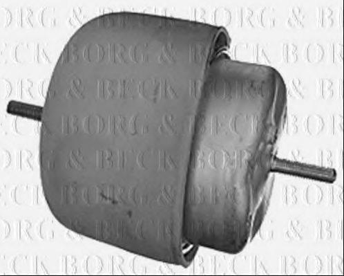 BORG & BECK BEM3876 Подвеска, двигатель