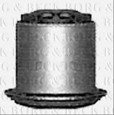 BORG & BECK BSK5984 Подвеска, рычаг независимой подвески колеса