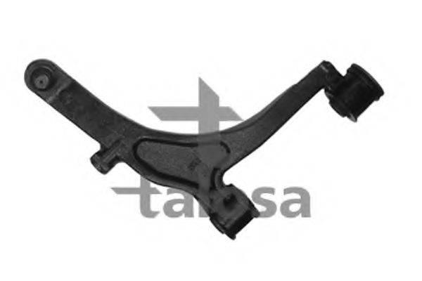TALOSA 4004390 Рычаг независимой подвески колеса, подвеска колеса