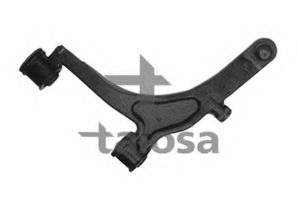 TALOSA 4007200 Рычаг независимой подвески колеса, подвеска колеса