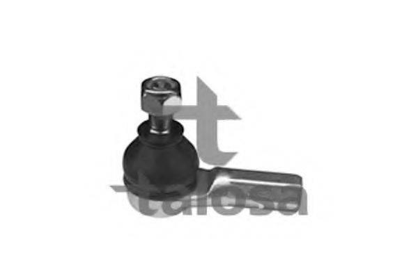 TALOSA 4201326 Наконечник поперечной рулевой тяги