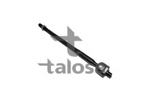 TALOSA 4407409 Осевой шарнир, рулевая тяга