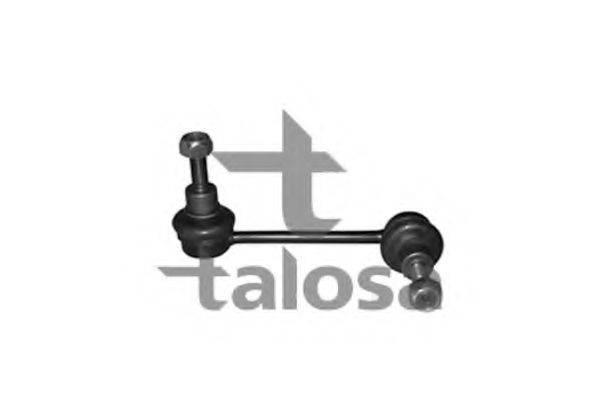 TALOSA 5006317 Тяга / стойка, стабилизатор