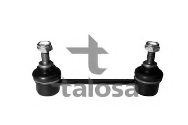 TALOSA 5009693 Тяга / стойка, стабилизатор