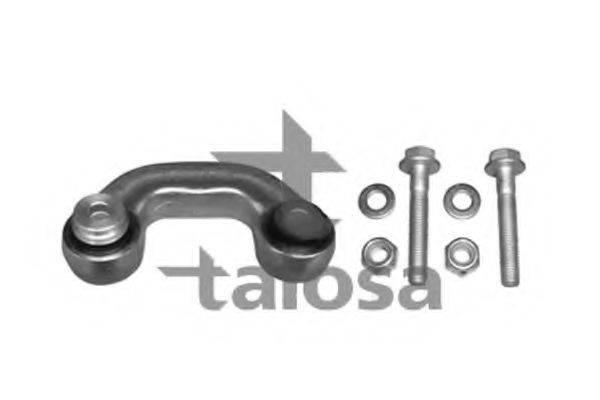 TALOSA 5009699 Тяга / стойка, стабилизатор