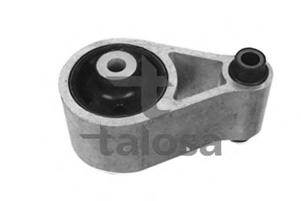 TALOSA 6105198 Подвеска, двигатель