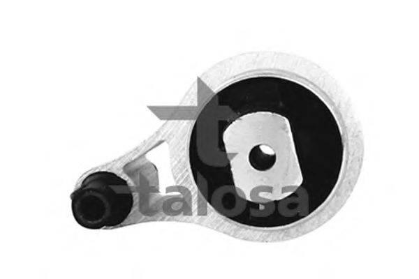 TALOSA 6105201 Подвеска, двигатель