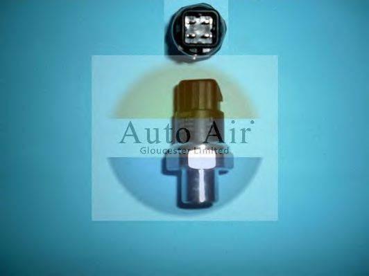 AUTO AIR GLOUCESTER 438134 Пневматический выключатель, кондиционер