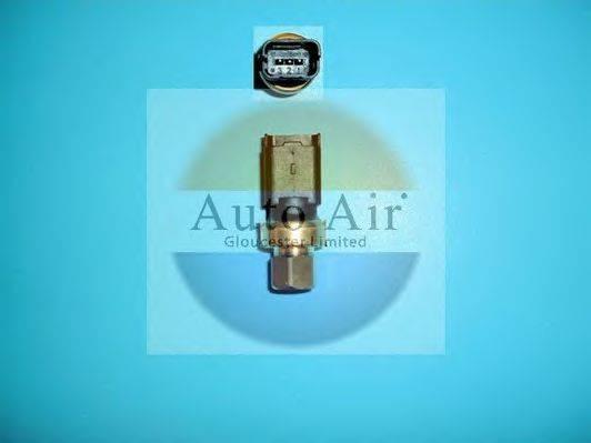 AUTO AIR GLOUCESTER 438123 Пневматический выключатель, кондиционер