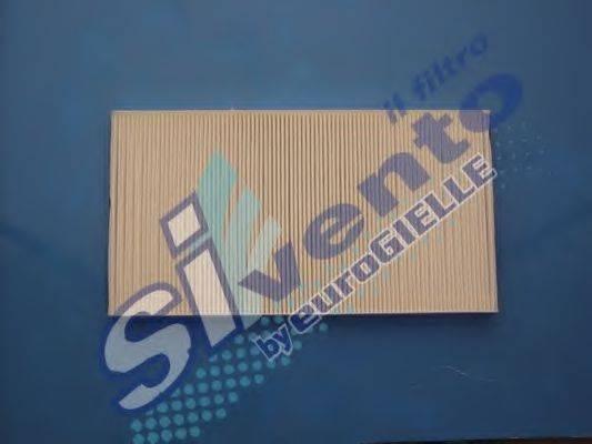 SIVENTO P801 Фильтр, воздух во внутренном пространстве