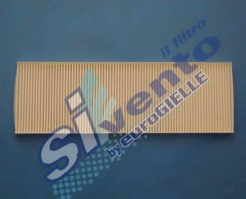 SIVENTO P804 Фильтр, воздух во внутренном пространстве