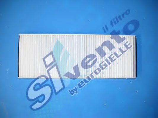 SIVENTO P834 Фильтр, воздух во внутренном пространстве
