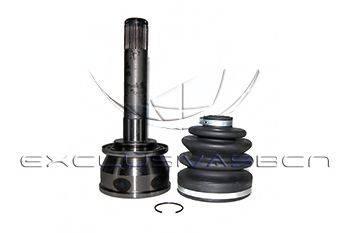 MDR MCV8514 Шарнирный комплект, приводной вал