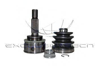 MDR MCV8556 Шарнирный комплект, приводной вал