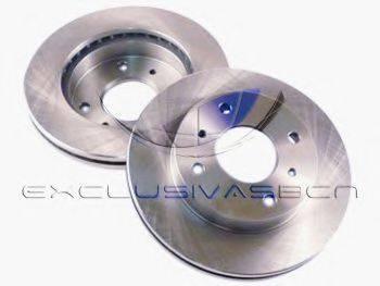 MDR MFD2127 Тормозной диск