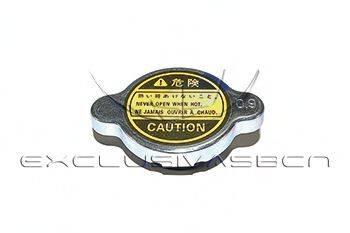 MDR MRC4C19 Крышка, радиатор