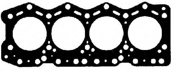 BGA CH0380 Прокладка, головка цилиндра