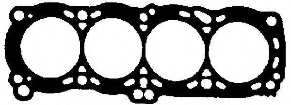 BGA CH8337 Прокладка, головка цилиндра