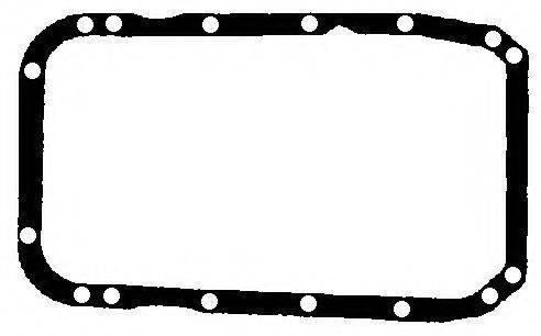 BGA OP1342 Прокладка, маслянный поддон