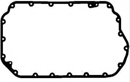 BGA OP7396 Прокладка, маслянный поддон
