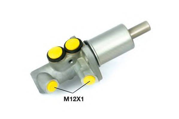 JURID 133101J Главный тормозной цилиндр