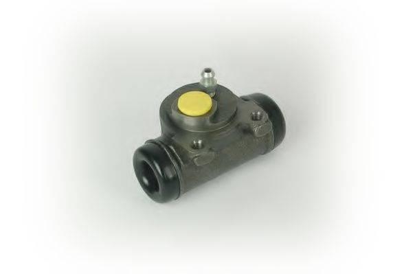JURID 251008J Колесный тормозной цилиндр