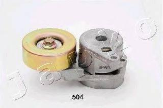 JAPKO 128504 Натяжная планка, поликлиновой ремень