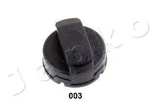 JAPKO 148003 Крышка, топливной бак