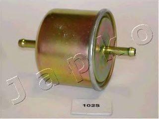 JAPKO 30102 Топливный фильтр