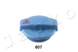 JAPKO 33007 Крышка, радиатор