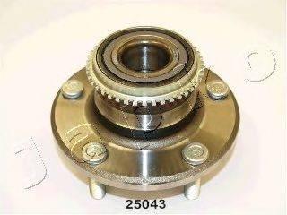 JAPKO 425043 Ступица колеса