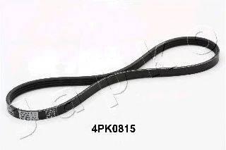 JAPKO 4PK815 Поликлиновой ремень
