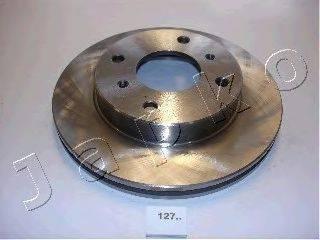 JAPKO 60127 Тормозной диск