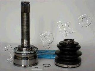 JAPKO 62513 Шарнирный комплект, приводной вал