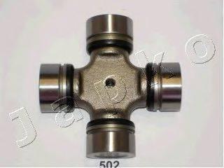 JAPKO 66502 Шарнир, продольный вал