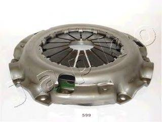 JAPKO 70599 Нажимной диск сцепления