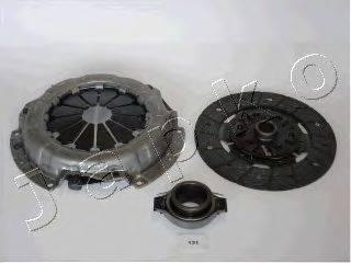 JAPKO 92131 Комплект сцепления
