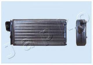 JAPKO RSD093014 Теплообменник, отопление салона