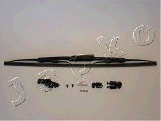 JAPKO SJX45C Щетка стеклоочистителя