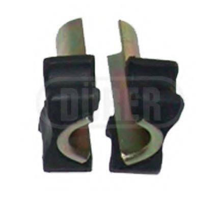 DURER P205 Опора, стабилизатор