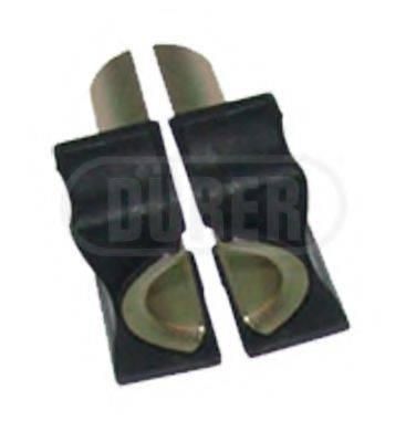 DURER P2051 Опора, стабилизатор