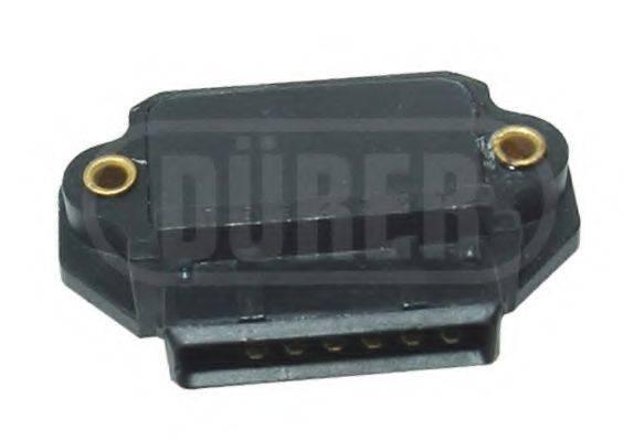 DURER E24003 Блок управления, система зажигания