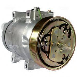 HC-CARGO 240267 Компрессор, кондиционер