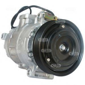 HC-CARGO 240374 Компрессор, кондиционер