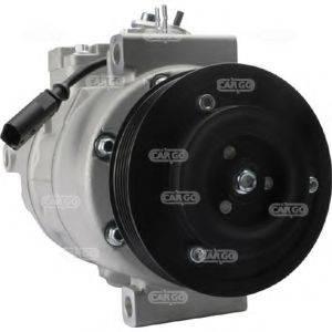 HC-CARGO 240854 Компрессор, кондиционер
