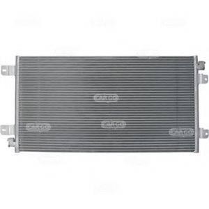 HC-CARGO 260434 Конденсатор, кондиционер